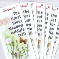 Leaflets and publications