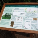 Interactive interpretation board